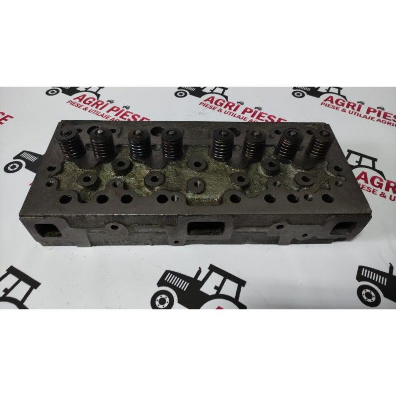 Chiuloasa Motor Perkins 168135, 3637485M91, 68135, 86520, U5BD0028, ZZ80047, ZZ80089 Morel - 1