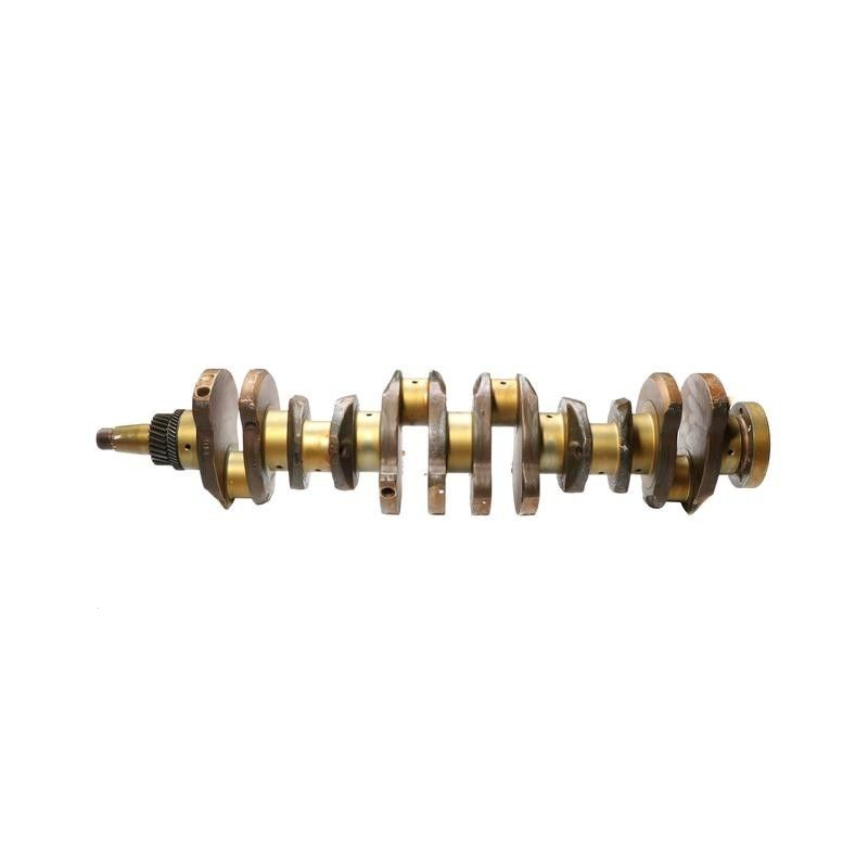 Arbore Cotit Fiat 4771243, 4785107, 4785108 23/1-255 , GM1035, 1-255, 23/1-255, 153634354 , 4771243 Genmot - 1