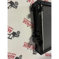 Radiator John Deere AL78001 AL78003 AL110865 AL115002 AL115731 AL115732 NRF - 3