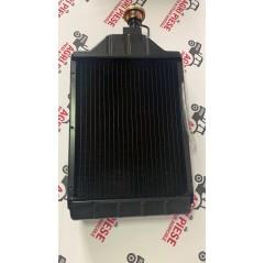 Radiator Massey Ferguson 1669648M94, 1669648M95, 1669649M92, 1669650A94, 1669650A94A Morel - 4