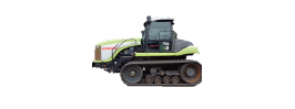 Claas Challenger 75
