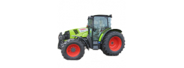 Claas Basso 130