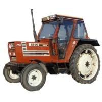 Fiat 60-93DT