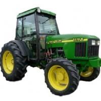 John Deere 5510