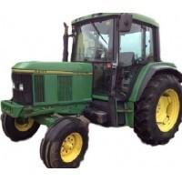 John Deere 6205