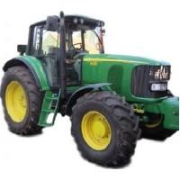 John Deere 6500