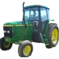 John Deere 6505