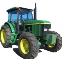 John Deere 6605