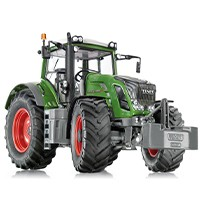 Fendt Farmer 106