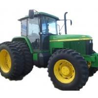 John Deere 7500