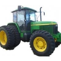 John Deere 7505