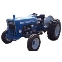 New Holland 3120S