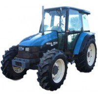 New Holland 5610S