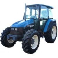 New Holland 6640