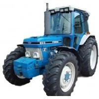 New Holland 6810