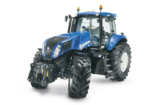 New Holland 8340T