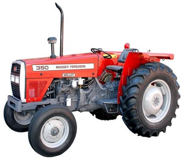Massey Ferguson 356