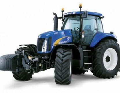 New Holland 8700