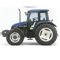 New Holland TS80