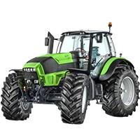 Deutz Agrotron 6140