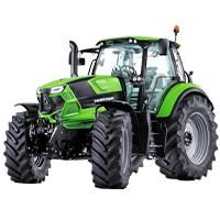 Deutz Agrotron TTV610
