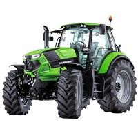 Deutz Agrotron TTV630